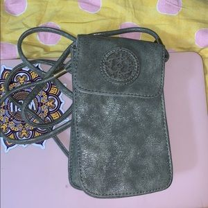 I am selling a small shoulder bag